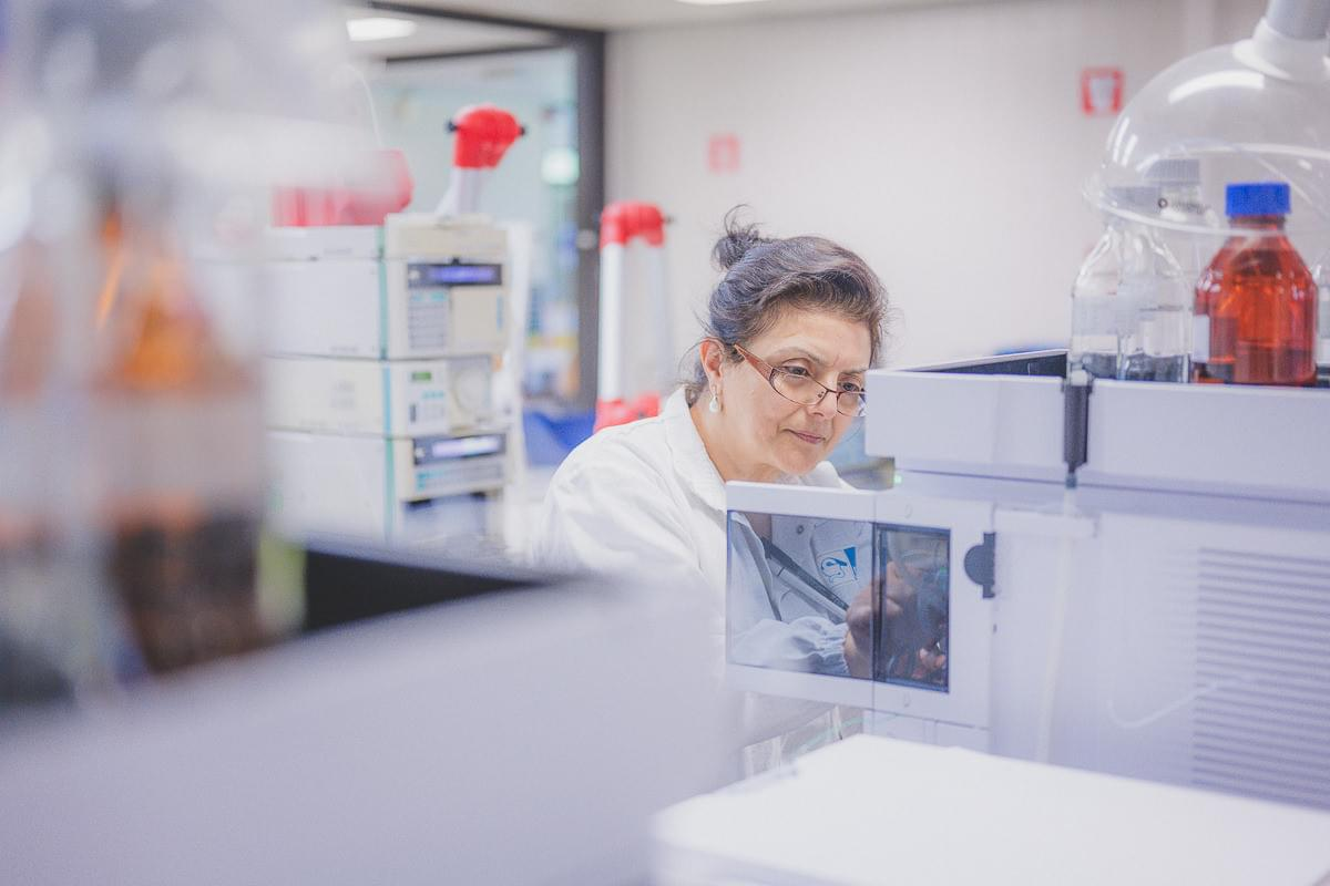 Sanico laboratoria